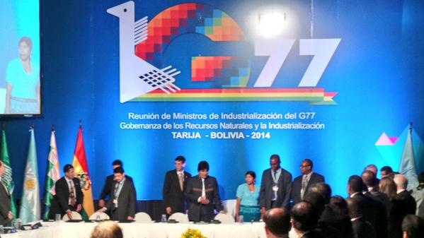 g-77-tarija