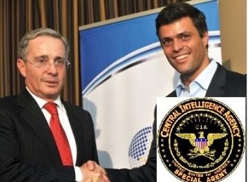 Leopoldo López-Uribe-CIA