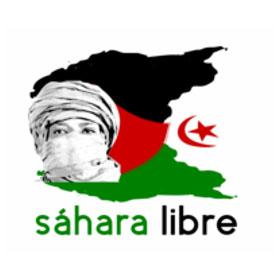 Logo Sáhara