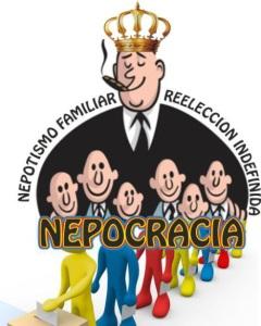 Nepocracia