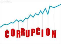 flecha de corrupcion