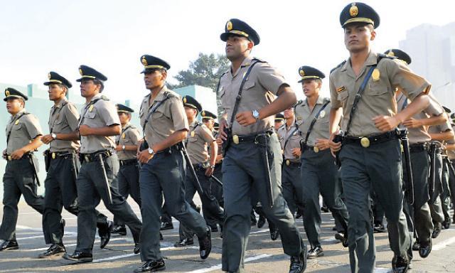 Perú: Proyecto de ley para regular uso de la fuerza policial ...