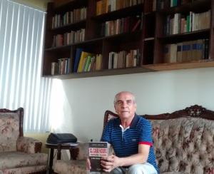 Guillermo Olivera Díaz