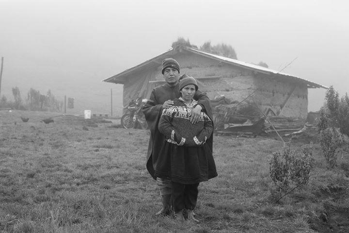 """Peruana recibe prestigioso  premio ambiental """"Goldman"""" Mc3a1xima-acuc3b1a-de-chaupe"""