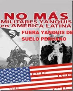 ¿Por qué Estados Unidos envía tropas al Perú?