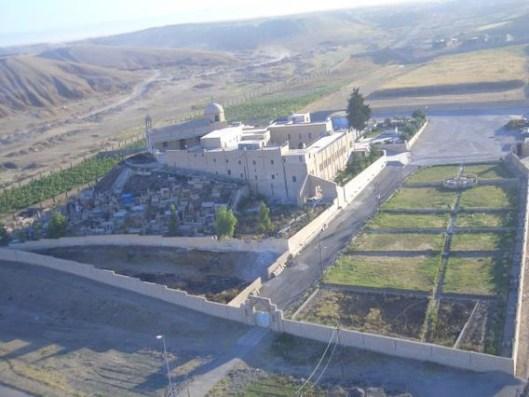 iglesia-caldeo-catc3b3lica-de-mar-gorgis-al-norte-de-mosul