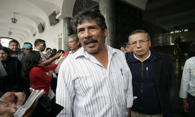 Jesús Cornejo Reynoso