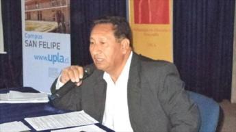 Enrique Muñoz Gamarra