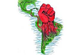 america latina se libera