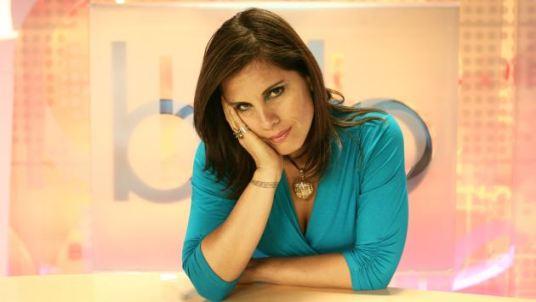 Claudia Cisneros Médez-