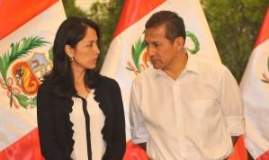 Perú: Caso de Nadine Heredia genera la peor crisis política del gobierno de Humala
