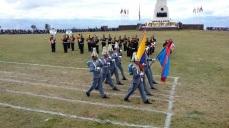 22. Pelotón de Escoltas de la Academia Militar del Ejército Bolivriano de Venezuela