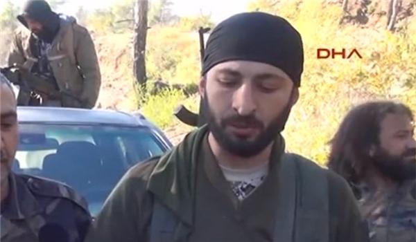 Asesino de piloto ruso es operativo de la inteligencia turca y de la CIA