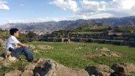 Foto Manuel Leon Ramos en Cusco 2015