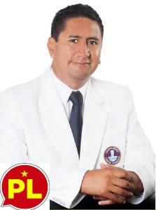Vladimir Cerron_oficial