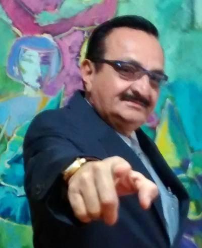 Cesar Aching Guzman
