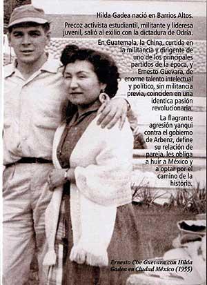 foto-1-el-che-con-hilda-luego-de-su-casamiento-en-mexico-en-1955