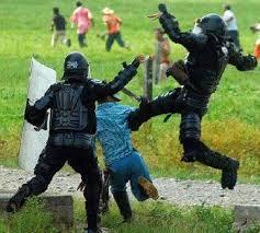 agresion-militar