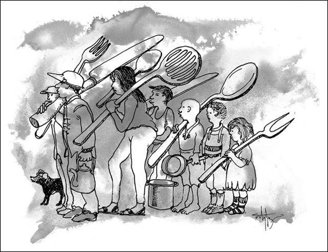 el-pueblo-busca-comida