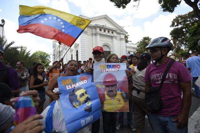 venezuela-instituciones