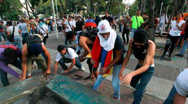 La OEA y la MUD apuestan al golpe de estado IMAGEN.jpg