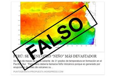 3.El irreflexivo sello de FALSO estampado por el Senamhi sobre la entrevista al experto Jorge Manrique (1).jpg