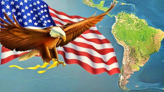 América Latina bajo la ofensiva del neoliberalismo IMAGEN