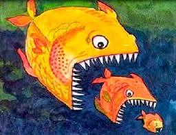 CAPITALISMO-peces