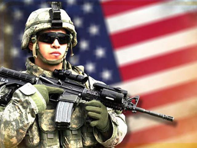 Los marines del siglo XXI IMAGEN