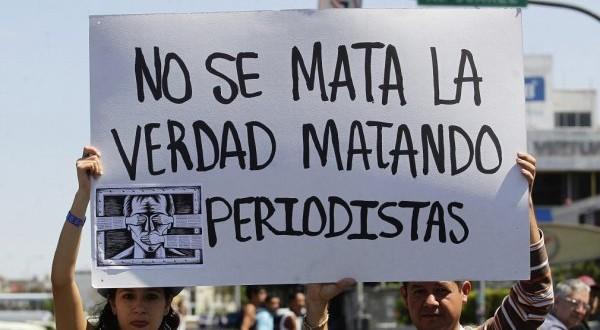 El origen de la violencia en el periodismo en México IMAGEN