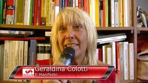 images. geraldina colotti