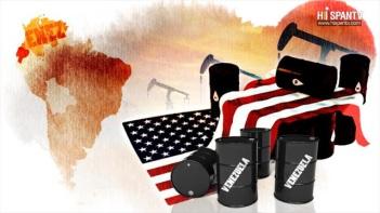 La bomba de petróleo que prepara para Venezuela IMAGEN