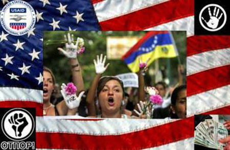 """Los denominados golpes """"suaves"""" en Venezuela IMAGEN"""