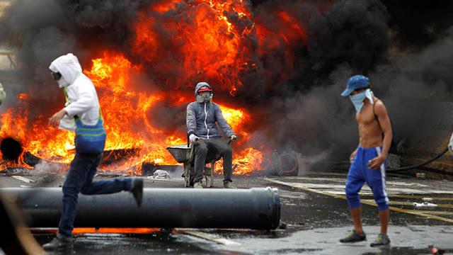 Ucrania y la revolución bolivariana IMAGEN