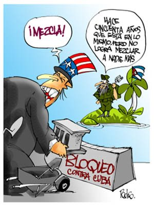 Trump acusa a Cuba de Dictadura  IMAGEN.jpg