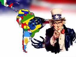 Estados Unidos y América Latina