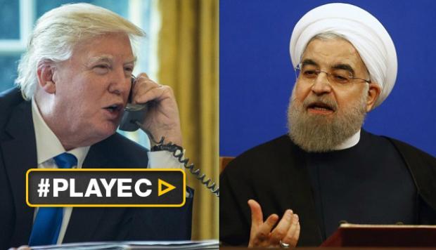 Trump lo sanciona, pero Irán tiene más amigos y socios en el mundo IMAGEN