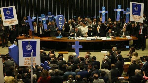 Brasil-reforma