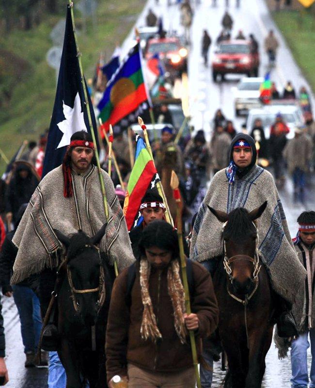 Tapa1. mapuches